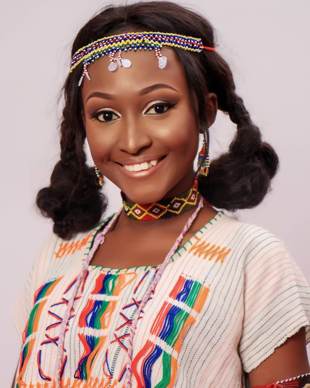 Miss Nigeria 2017 Unveils the Final 37 Contestants