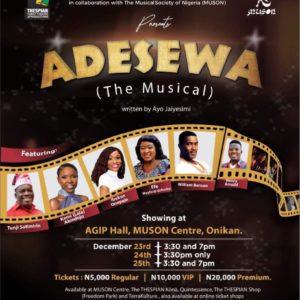 Adesewa