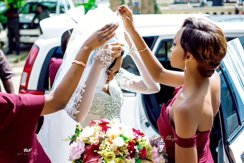 Estee and alex wedding