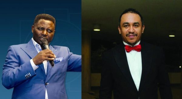 TwitterNG reacts to Pastor Ashimolowo's comments on Daddy Freeze - BellaNaija