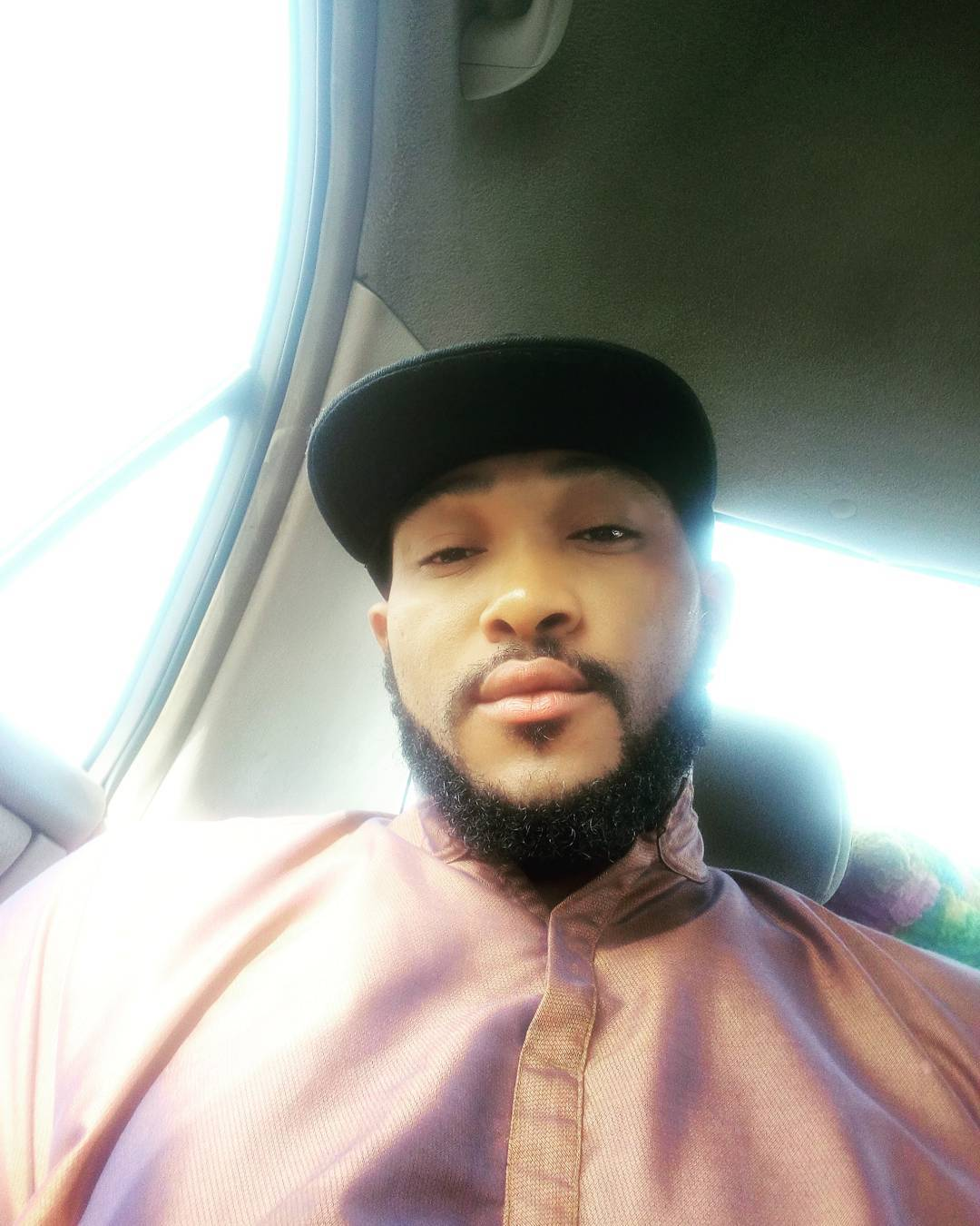 "Blossom Chukwujekwu says he was Poisoned by ""one I called FAMILY"" - BellaNaija"