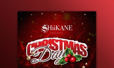 New Music: SHiiKANE - Christmas Day