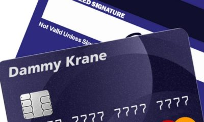 New Music: Dammy Krane - Credit Card