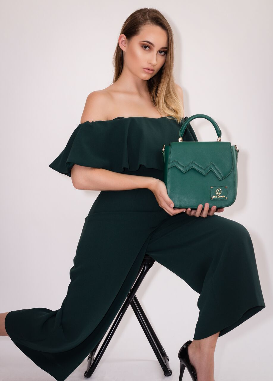 DE LOVÉT unveils Mini Bag Collection 'The Renaissance'