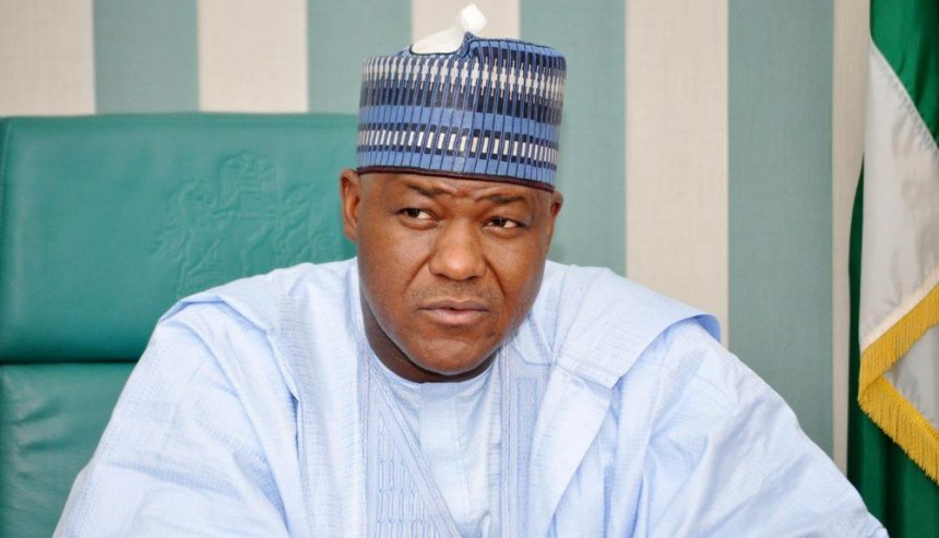 Dogara raises over N300m at 50th Birthday Party