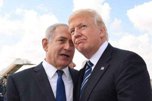 Donald Trump says US will recognize Jerusalem as Israel's Capital - BellaNaija