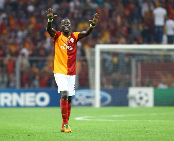 Galatasaray reportedly signs Emmanuel Eboue as Assistant Coach of U-14 Team - BellaNaija
