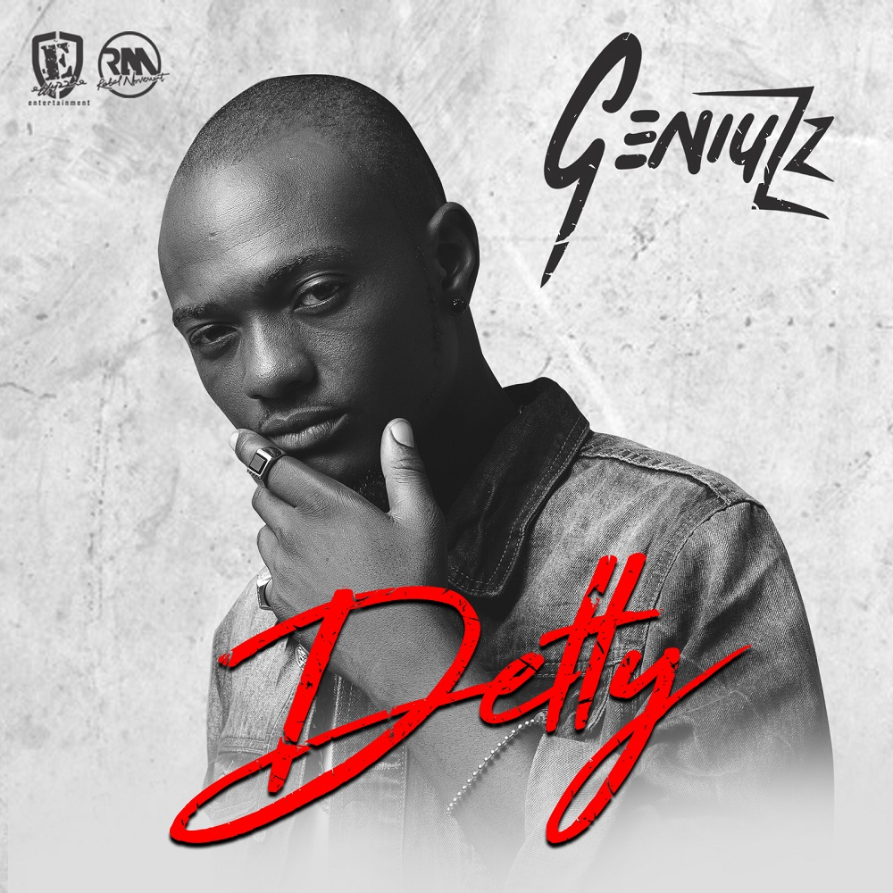 New Music: Geniuzz - Detty