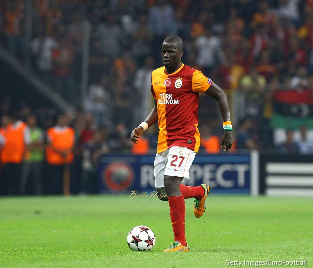 From the Big Stage to squatting with a friend: Ex-Football star Emmanuel Eboue paints a sad story