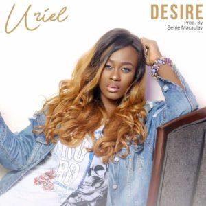 "#BBNaija's Uriel unveils New Single ""Desire"" | Listen on BN"