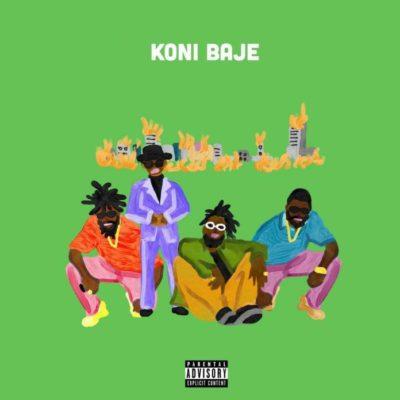 New Music: Burna Boy – Koni Baje