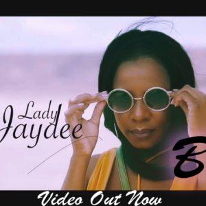 New Video: Lady Jaydee - Baby