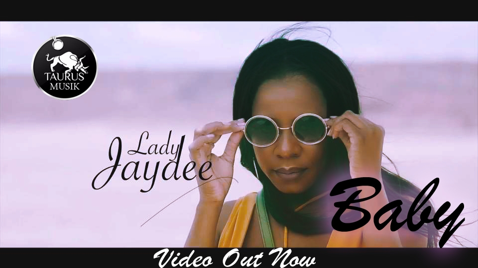 New Video: Lady Jaydee - Baby