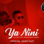 "Congolese Diva Alicios Theluji features Kaligraph Jones on New Music Video ""Ya Nini"" 