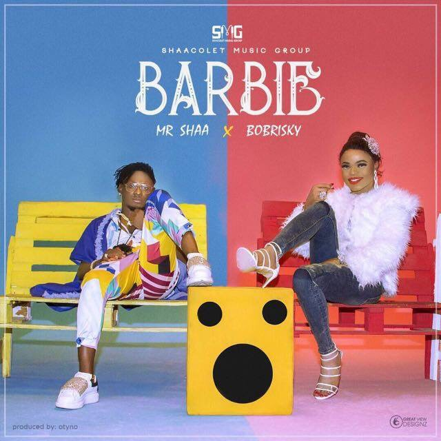 "Bobrisky features on New Single ""Barbie"" by singer Shaa 