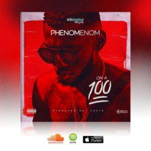New Music + Video: Phenomenon - On A 100