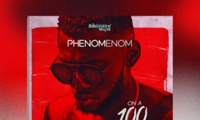 New Music + Video: Phenomenon - On A 100