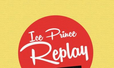 New Music: Ice Prince - Replay