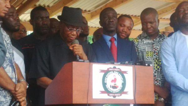 Liberian VP concedes Defeat, Congratulates George Weah - BellaNaija