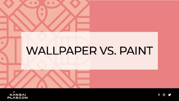4 Pros & Cons to Consider when choosing a Wallpaper or Paint for your  Apartment