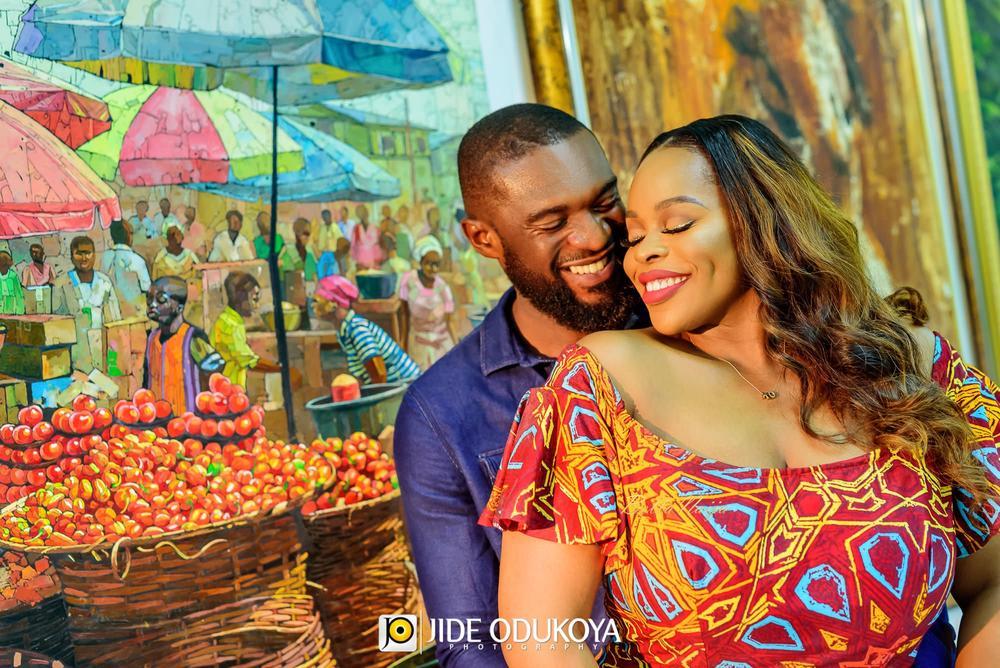 Kenneth Okolie Jessica BellaNaija wedding 07