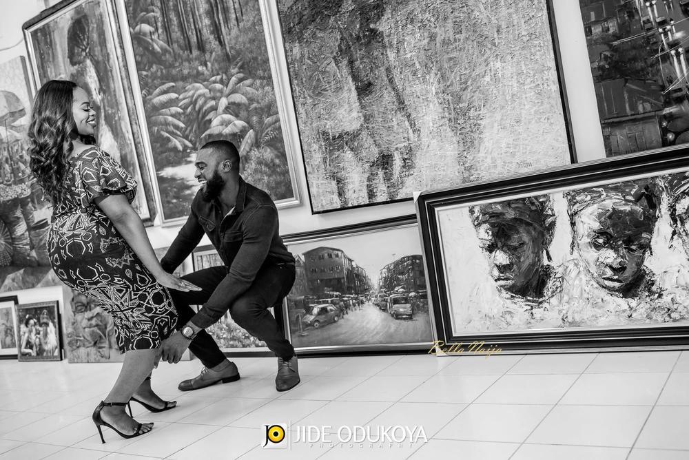 Kenneth Okolie Jessica BellaNaija wedding 09