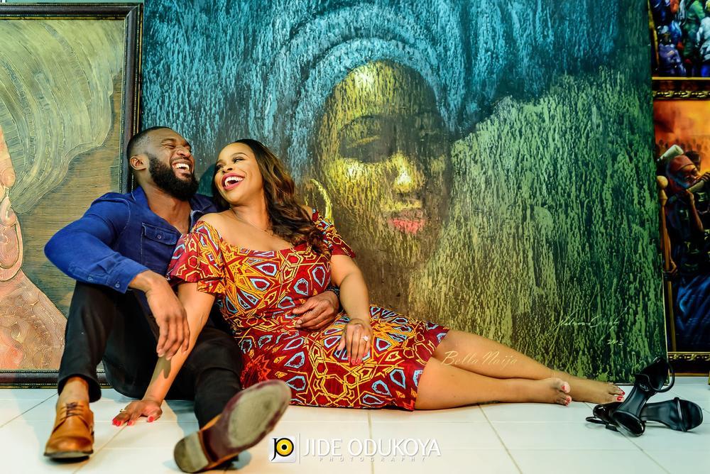 Kenneth Okolie Jessica BellaNaija wedding 10