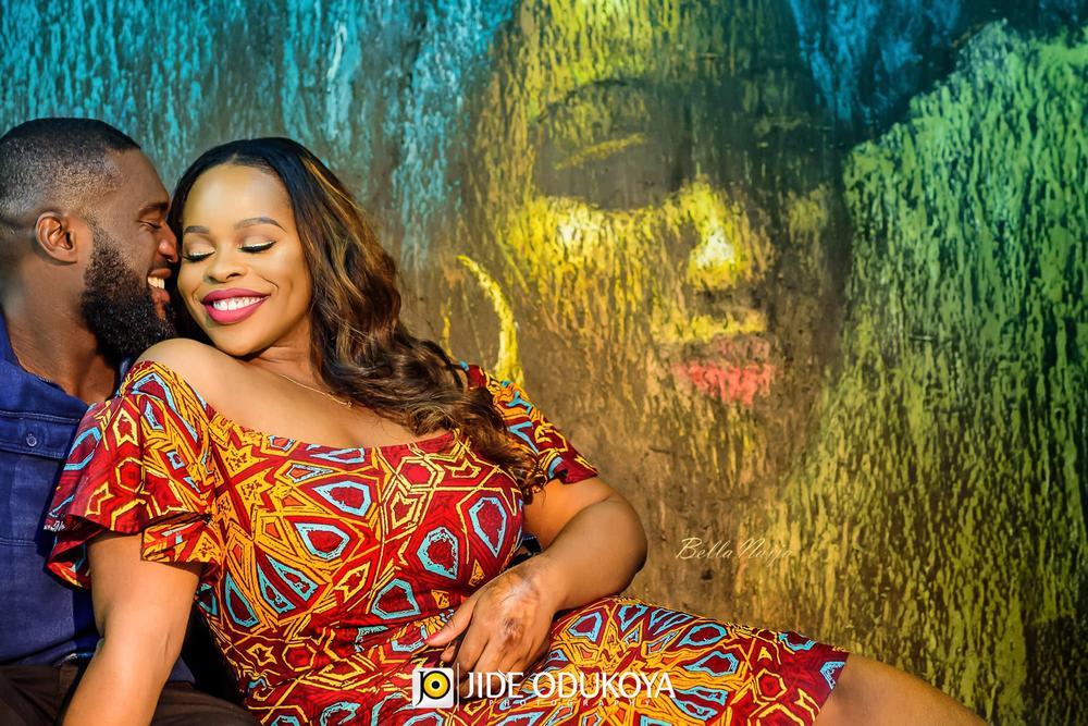 Kenneth Okolie Jessica BellaNaija wedding 11