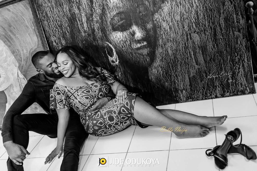 Kenneth Okolie Jessica BellaNaija wedding 12