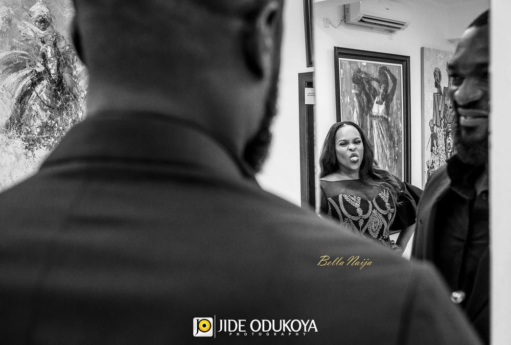 Kenneth Okolie Jessica BellaNaija wedding 13