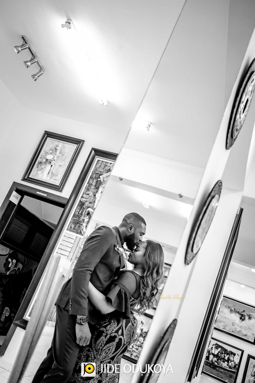 Kenneth Okolie Jessica BellaNaija wedding 15