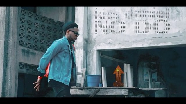 New Video: Kiss Daniel - No Do