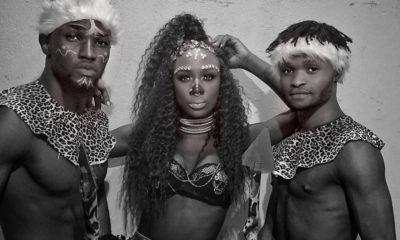 New Music: Korra Obidi - Africa