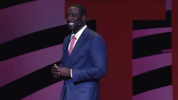 This TED Talk by Kwame Christian shows how Humans can Teach their Brains how to react to Conflict - BellaNaija