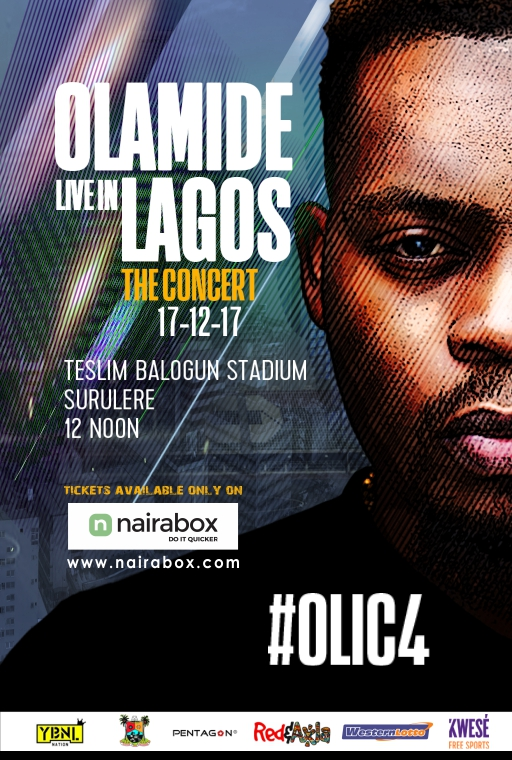 Get Your Tickets for #OLIC4 - BellaNaija