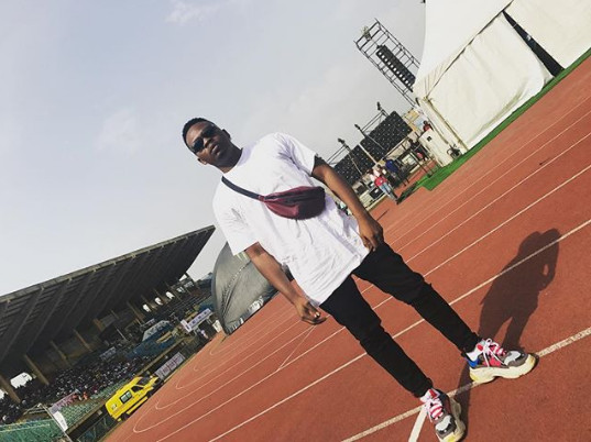 To Fill Up a Stadium or Accommodate Fans: A Review of Olamide's #OLIC4
