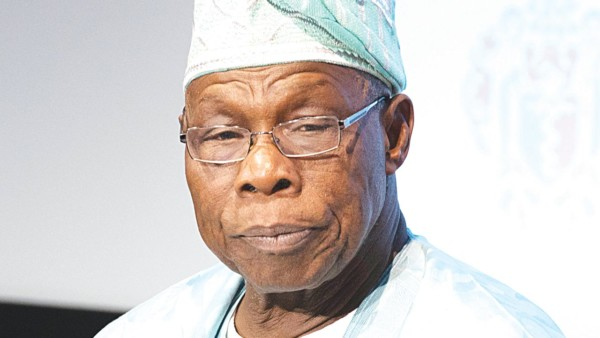 Obasanjo says he holds no grudge against Buhari - BellaNaija