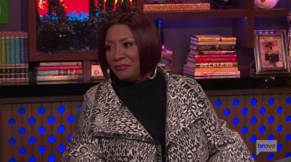 """He just didn't want to upset the world"" - Patti LaBelle on why Luther Vandross never Came Out as Gay 