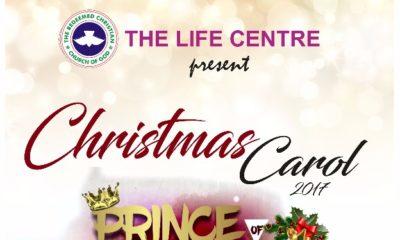 RCCG the Life Centre Christmas Carol