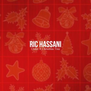 Under A Christmas Tree ?| Listen to Ric Hassani's New Single on BN
