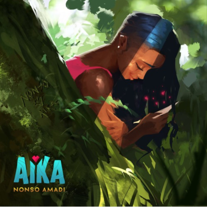 New Music: Nonso Amadi - Aika