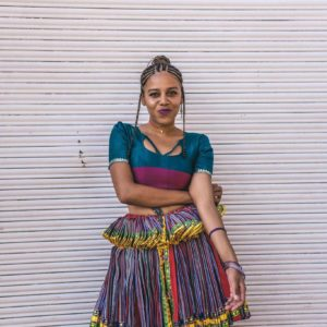 Afropunk Joburg 2017: Sho Madjozi, DJ Cleo, Rudeboyz join all-star lineup