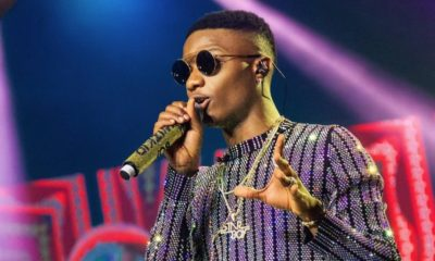 BellaNaija Style Moments from Wizkid The Concert Last Night!