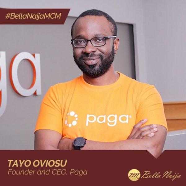 How #BellaNaijaMCM Tayo Oviosu of Paga turned his Frustration to a Profitable Business