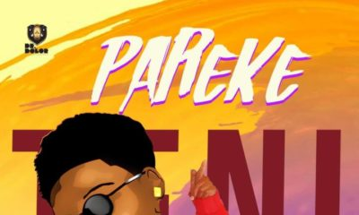 New Music: Teni - Pareke
