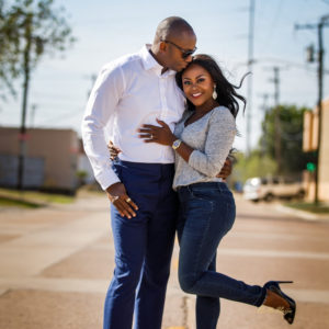 Long Distance Love Conquers All! Tolu and Taiwo's Pre-Wedding Shoot+ Love Story #Tntlove18