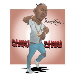 "The Shaku Shaku"" wave! Dammy Krane celebrates Birthday with New Single | Listen on BN"