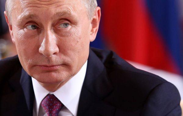 Putin withdraws Russian Forces from Syria - BellaNaija