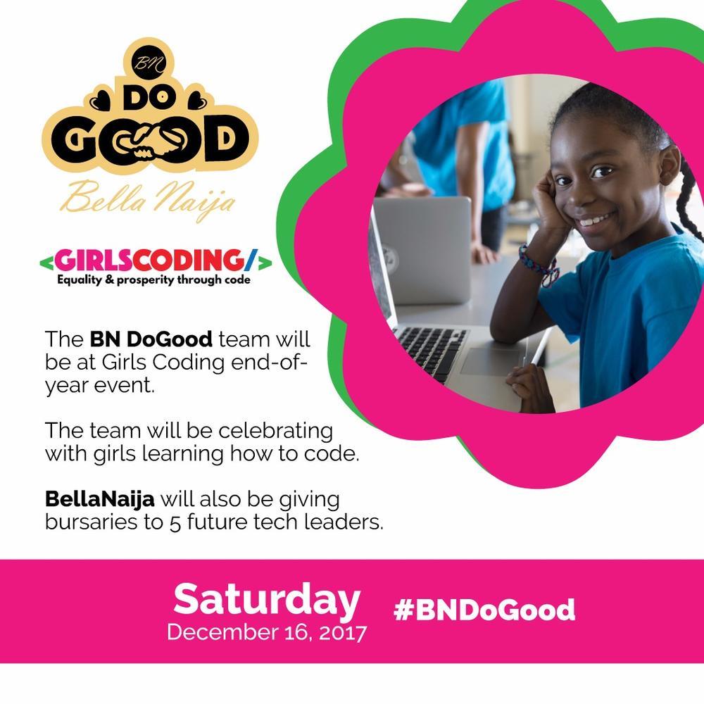 #BNDoGood2017