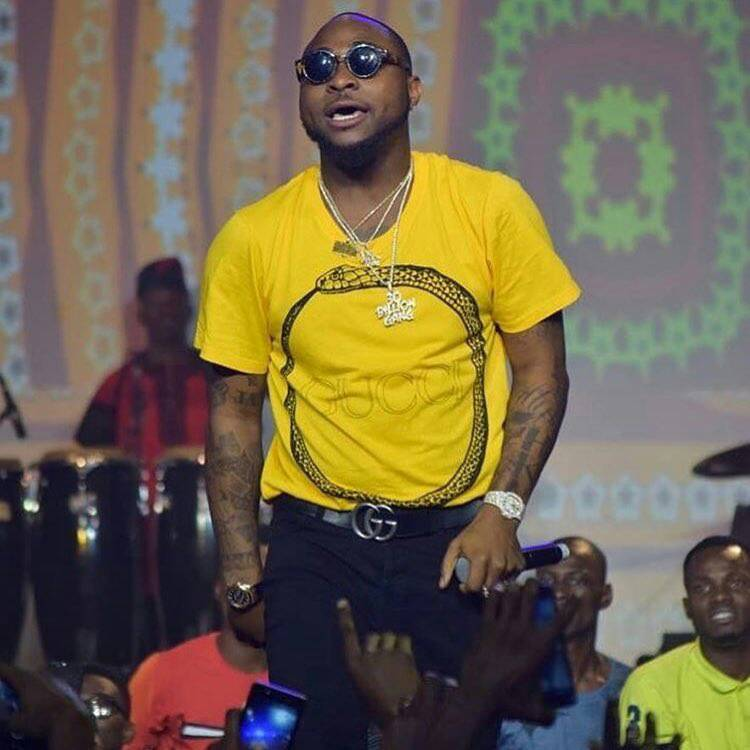 Davido & Wizkid on the same stage, A New Starboy emerges... All the Major highlights from #WizkidTheConcert